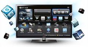 Продам телевизор Самсунг смарт тв ж/к