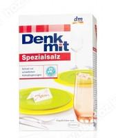 Немецкий порошок для посудомоек из Германии