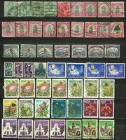 Почтовые марки Южно Африканской Республики