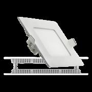 Светодиодный светильник - квадрат