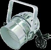ПРОДАМ светодиодный прожектор LED PAR-56 RGB spot 10mm LEDs 12 штук