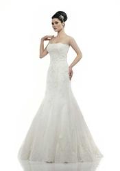 Продам брендовое свадебное платье Diane Legrand