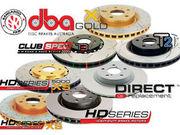 Тормозные диски  от ведущих мировых производителей
