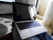 Продам ноутбук Asus 11.6  X202E экранHD LED сенсорный/ Intel Pentium