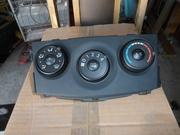 Блок управления печкой на Toyota Corolla 150,  бу