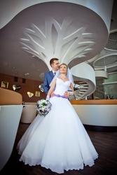 Продам свадебное платье Принцесса
