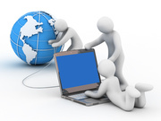 Предоставление хостинга,  создание сайтов любой сложности