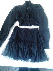 школьная одежда для девочки 8-10 лет