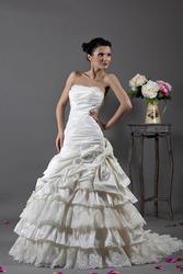 Свадебное платье Оливи
