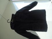 Продам б/у детская демисезонная куртку с капешоном фирмы Chicco