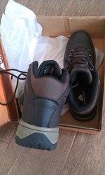 Туристические ботинки (новые)