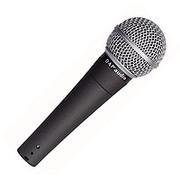Продам полностью новый вокальный микрофон dap audio pl 08