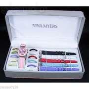 Кварцевые женские часы NINA MYERS