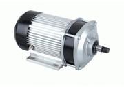 Электродвигатель 60V1800W с планетарным редуктором