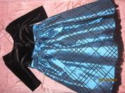 Нарядное платье Jona Michell (Канада) 4T