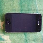 Продам  iPhone 4 на запчасти. Цена 1000 грн. торг.