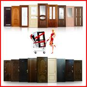 Предлагаем,  продаём,  изготавливаем двери входные и межкомнатные