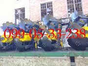Прицепная борона АГД 2, 5Н для трактора (МТЗ 80/82,  МТЗ 100/102)