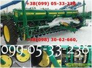 Сеялка Харвест с прикаткой Harvest 540