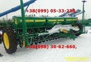 Зерновая сеялка Harvest 540 (Харвест 540) новинка 2014года!