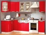 Корпусная мебель - кухни,  шкафы купе и другая