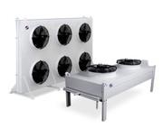 Промышленное холодильное оборудование GUNTNER-BITZER-WITT-WTK-BASETEC