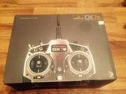 Радиоаппаратура передатчик Spectrum DX7S