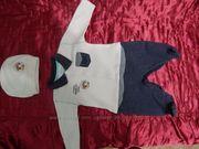 Детский костюм для мальчика Aziz