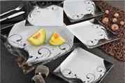 Набор тарелок из 7 предметов