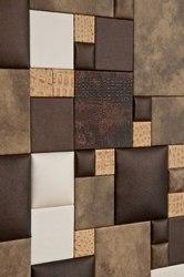 SoftDesign - кожаная плитка