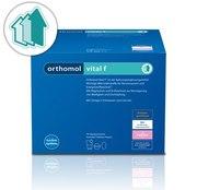 Orthomol Vital F  Общеукрепляющие витамины специально для женщин