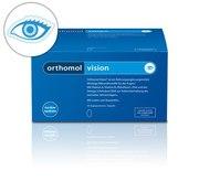 Orthomol Vision для профилактики и комплексного лечения болезней глаз