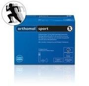 Orthomol Sport  витамины для спортсменов из Германии форум