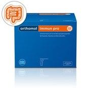 Orthomol Immun pro - для комплексного лечения микрофлоры кишечника