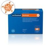 Orthomol Immun немецкие витамины для укрепления иммунитета в Украине