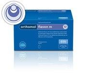 Orthomol Flavon M для лечения предстательной железы у мужчин