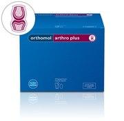 Orthomol Arthro plus витамины для питания и восстановления суставов