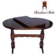 Стол обеденный деревянный,  Стол раскладной 180х80