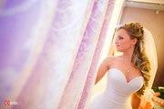 Продам б/у свадебное платье в очень хорошем состоянии
