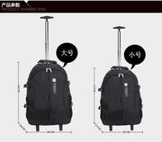 Рюкзак на колесах,  новый,  в наличии
