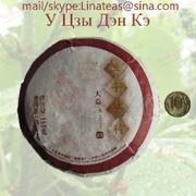 Продавать Пу Эр и прессованный чай из Китая
