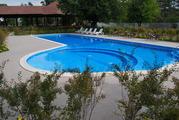 Строительство частных и общественных  бассейнов от проекта до запуска