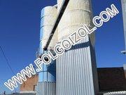 Утепление зданий и производственных помещений пенополиуретаном