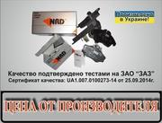 Продам передние тормозные колодки «NRD» для Mercedes T1 BUS 207-209