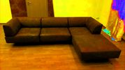 Перетяжка и ремонт мягкой мебели там где вам необходимо!