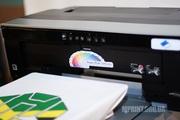 Планшетный принтер  новый