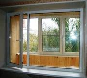 Откосы 450 грн обшивка балконов утепление всего вашего дома
