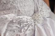 Свадебное платье Анестейс