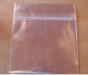 Изготовление полипропиленовых пакетов