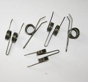 Зубцы из пружинной проволоки для скарификатора Bosch ALR 900. Доставка